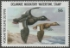 Scan of 1997 Delaware Duck Stamp